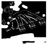 04 - 230SL-250SL-280SL-Engine-parts-4