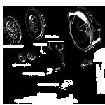 06 - 230SL-250SL-280SL-speedtransmission-6