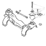 08 - 230SL-250SL-280SL-voorasdelen-8