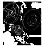 11-230SL-250SL-280SL-remonderdelen-11