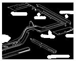 17-230SL-250SL-280SL-vloerdelen-17