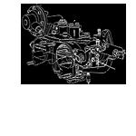 190SL-02-carburettor