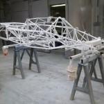 Van Dijk - Mercedes Classic SL - Restauratieafdeling (24)