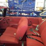 Van Dijk - Mercedes Classic SL - Restauratieafdeling (22)