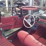 Van Dijk - Mercedes Classic SL - Restauratieafdeling (20)