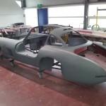 Van Dijk - Mercedes Classic SL - Restauratieafdeling (19)