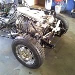 Van Dijk - Mercedes Classic SL - Restauratieafdeling (18)