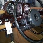 Van Dijk - Mercedes Classic SL - Restauratieafdeling (16)