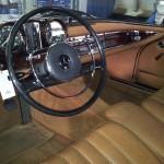Van Dijk - Mercedes Classic SL - Restauratieafdeling (14)