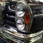 Van Dijk - Mercedes Classic SL - Restauratieafdeling (10)