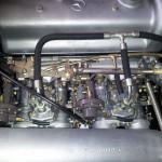 Van Dijk - Mercedes Classic SL - Restauratieafdeling (8)