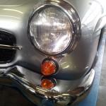 Van Dijk - Mercedes Classic SL - Restauratieafdeling (6)