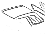 22-230SL-250SL-280SL-Carrosserieafdichtingen2-22