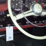Van Dijk - Mercedes Classic SL - Reparatie en Onderhoud01