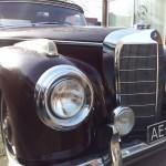 Van Dijk - Mercedes Classic SL - Reparatie en Onderhoud02