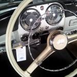 Van Dijk - Mercedes Classic SL - Reparatie en Onderhoud06