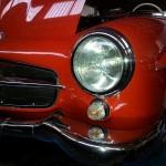 Van Dijk - Mercedes Classic SL - Reparatie en Onderhoud07