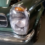 Van Dijk - Mercedes Classic SL - Reparatie en Onderhoud08