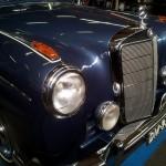 Van Dijk - Mercedes Classic SL - Reparatie en Onderhoud11