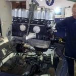 Van Dijk - Mercedes Classic SL - Reparatie en Onderhoud12