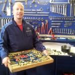 Van Dijk - Mercedes Classic SL - Reparatie en Onderhoud14