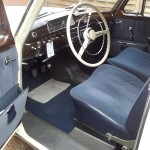 Van Dijk - Mercedes Classic SL - Te Koop 220S wit 02