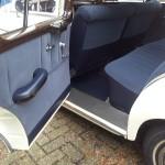 Van Dijk - Mercedes Classic SL - Te Koop 220S wit 03