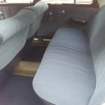 Van Dijk - Mercedes Classic SL - Te Koop 220S wit 04