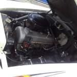 Van Dijk - Mercedes Classic SL - Te Koop 220S wit 10